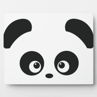 Love Panda® Photo Plaques