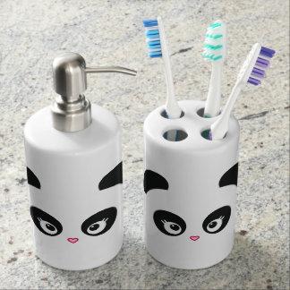 Love Panda® Toothbrush Holder