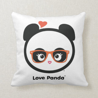 Love Panda® Throw Pillows
