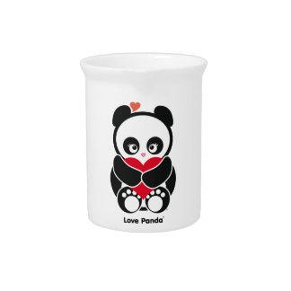 Love Panda® Pitcher