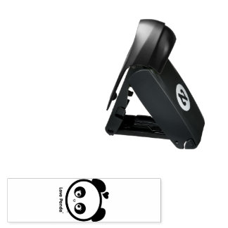 Love Panda® Pocket Stamp