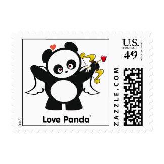 Love Panda® Postage