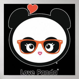 Love Panda® Print