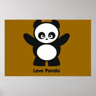 Love Panda® Prints