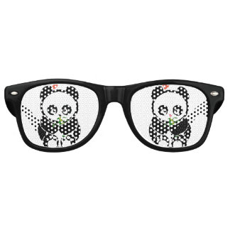 Love Panda® Retro Sunglasses