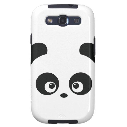 Love Panda® Samsung Galaxy S3 Case-Mate