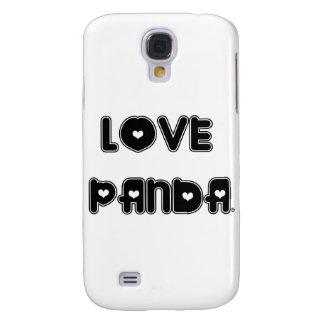 Love Panda® Samsung Galaxy S4 Cover