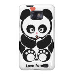 Love Panda® Samsung Galaxy S Case-Mate Samsung Galaxy SII Cases
