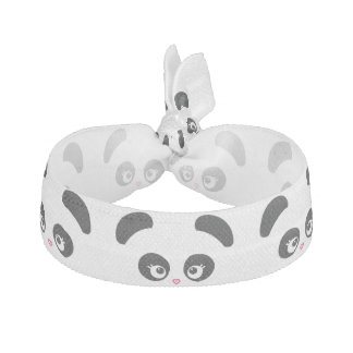 Love Panda® Ribbon Hair Tie