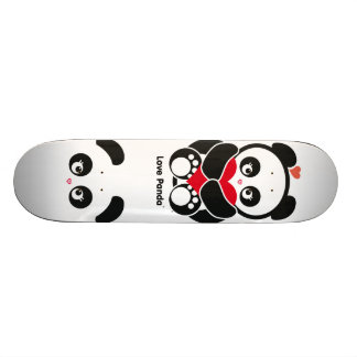 Love Panda® Skateboard