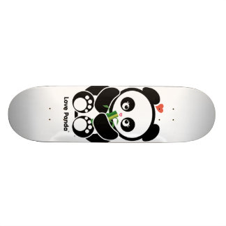 Love Panda® Skateboard Decks