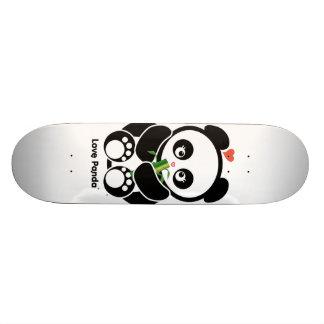 Love Panda® Skateboard Deck