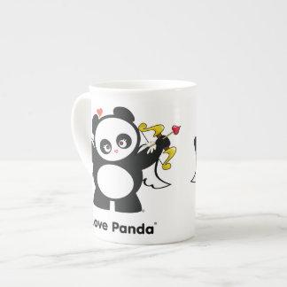 Love Panda® Porcelain Mugs