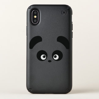 Love Panda® Speck iPhone X Case
