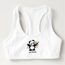 Love Panda® Sports Bra