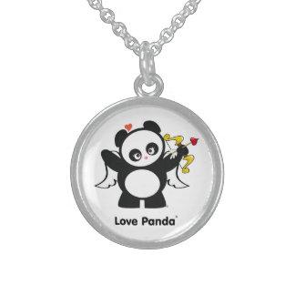 Love Panda® Sterling Silver Necklace