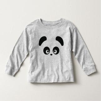 Love Panda® Toddler Long Sleeve Toddler T-shirt