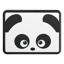 Love Panda® Tow Hitch Cover