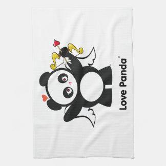 Love Panda® Towel