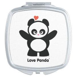 Love Panda® Vanity Mirrors