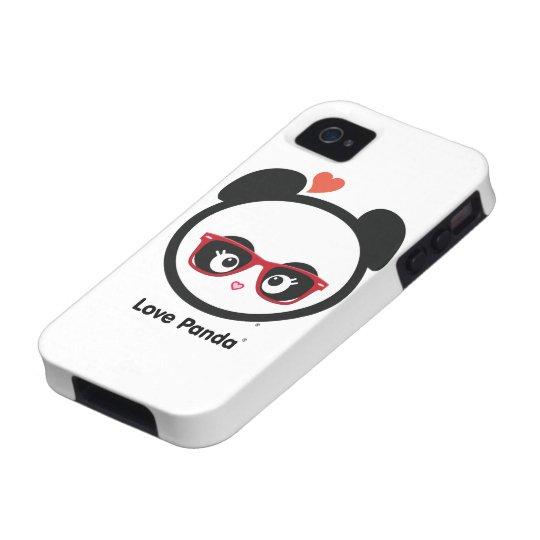 Love Panda® Vibe iPhone 4 Cover