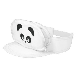 Love Panda® Visor