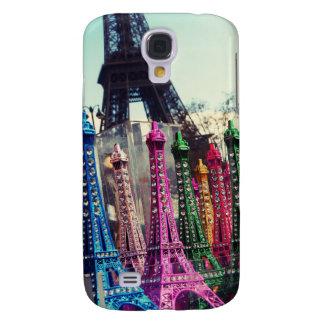 Love Paris Samsung Galaxy S4 Case