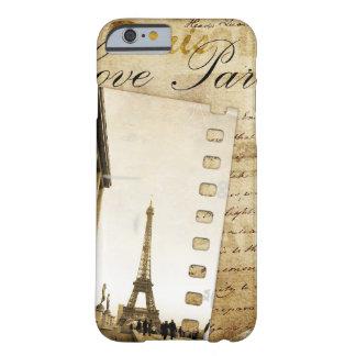 Love Paris iPhone Case iPhone 6 Case
