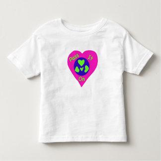 Love-Pass it on T Shirt