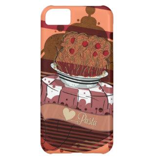 love pasta iPad case