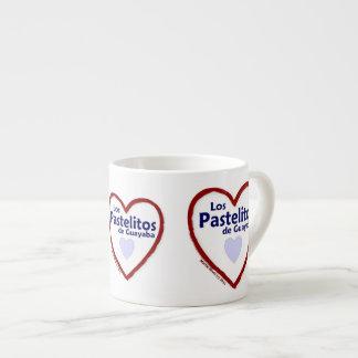 Love Pastelitos de Guayaba - Espresso Mug