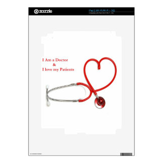 Love patients skins for the iPad 2