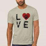 Love Paw T-Shirt