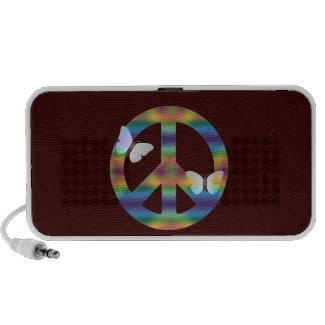 Love & Peace Doodle by OrigAudio™