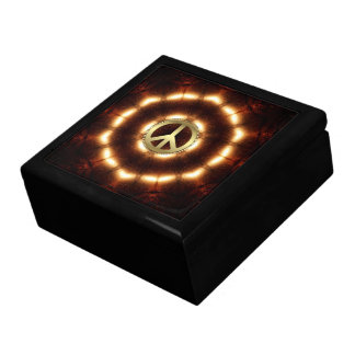 Love+Peace Light Energy Jewellery Gift Box