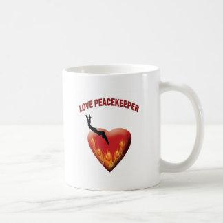 Love Peacekeeper Mug