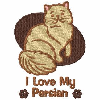 Love Persian Hoody