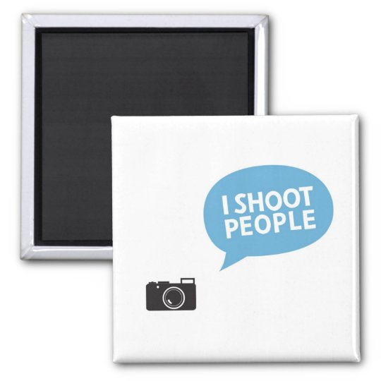 Love photography magnet