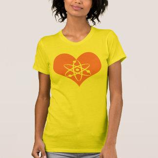 Love Physics Tshirts