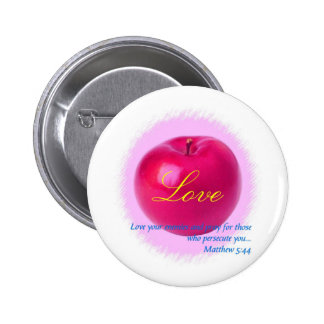 Love Pinback Button