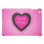 Love Pink! Case For The iPad Mini