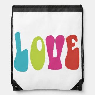 Love Backpacks