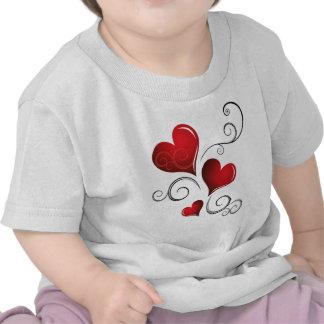 Love Camiseta