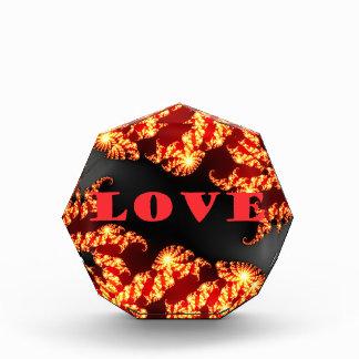 Love.png Acrylic Award