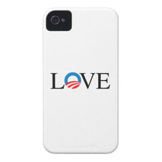 LOVE -- -.png iPhone 4 Case-Mate Cases