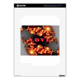 Love.png iPad 3 Skins