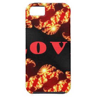 Love.png iPhone 5 Fundas