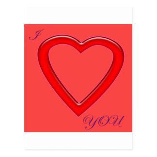 love.png postcard