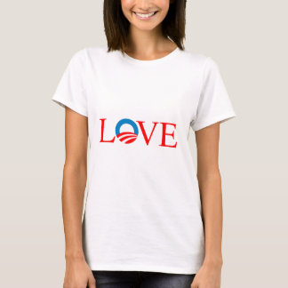 LOVE -.png T-Shirt
