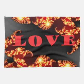 Love.png Toallas De Mano